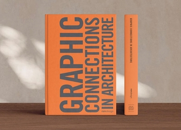 RSM Design announces their new book Graphic Connections in Architecture.